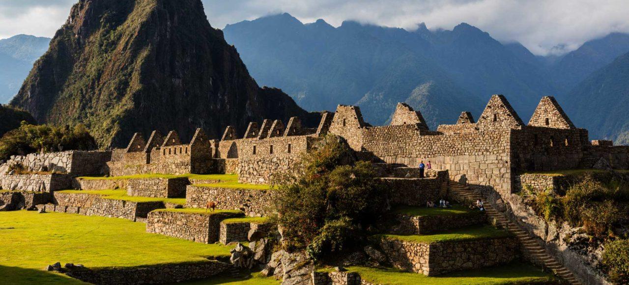 immagine per 1 Tour Perù Express