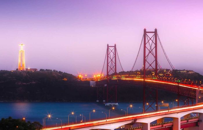 immagine per 9 – Gran Tour Portogallo e Santiago (Da Lisbona)