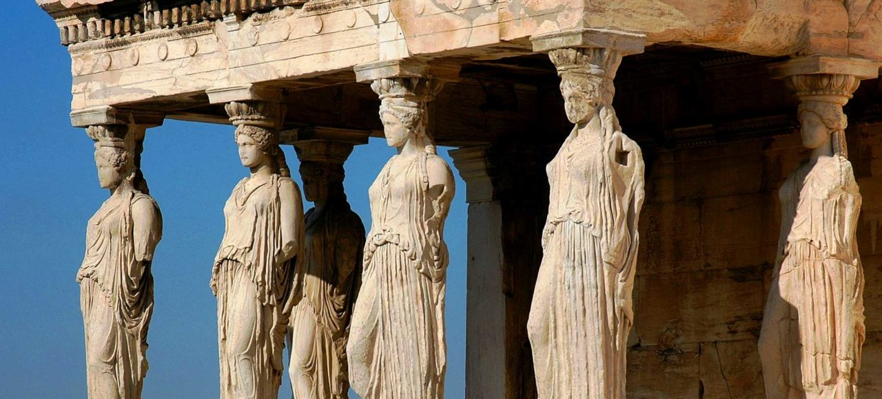 immagine per Speciale Capodanno - Grecia Classica con Meteore