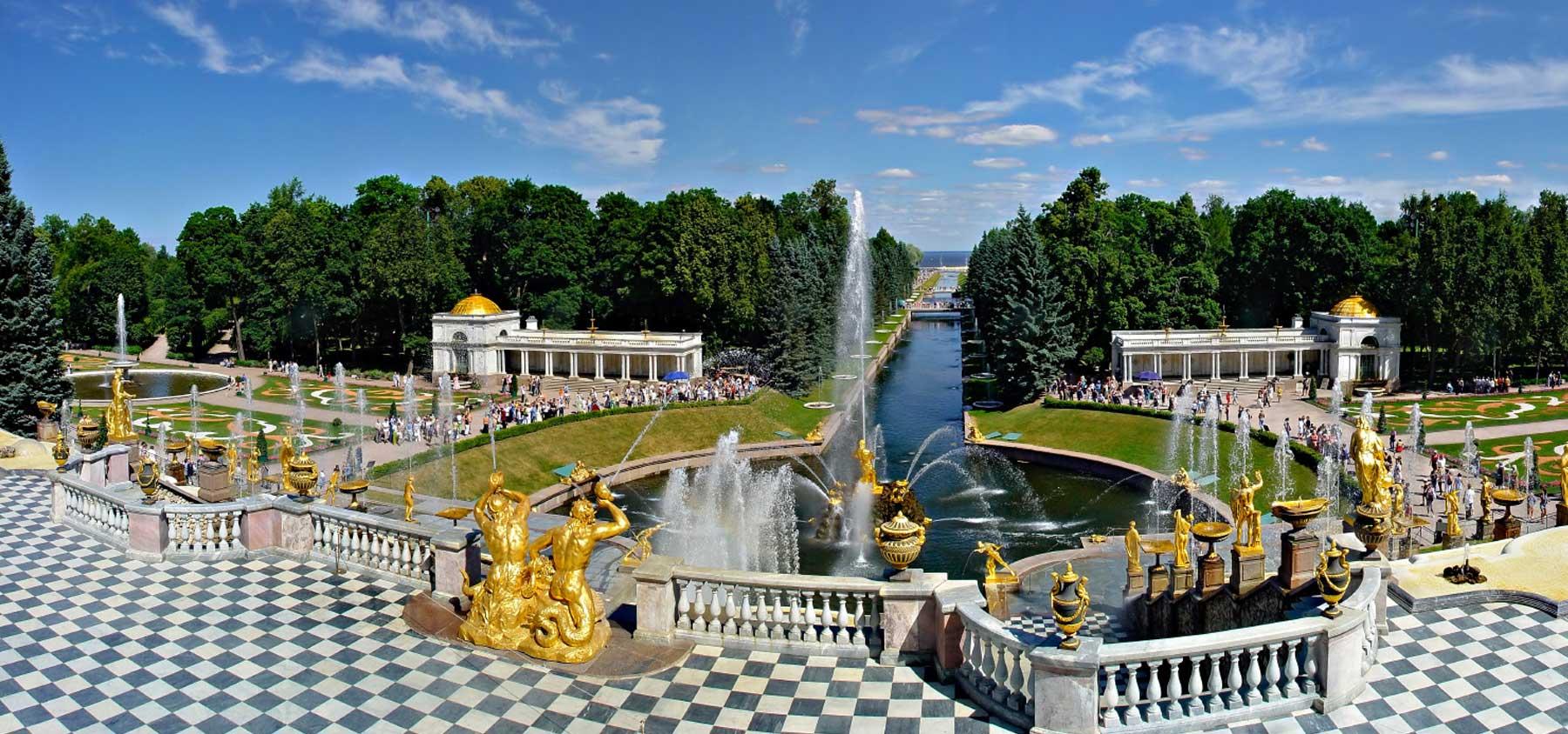 immagine per Tour San Pietroburgo e Mosca