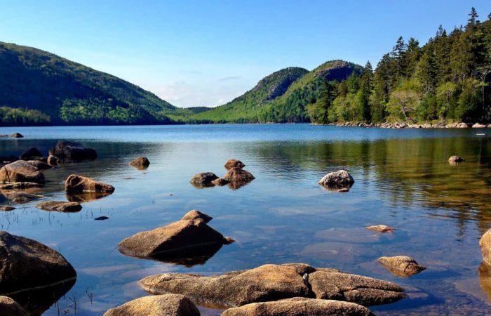 immagine per 9 – Le bellezze del New England