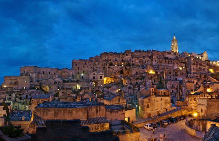 immagine per 7 - tour Sicilia, Puglia e Matera