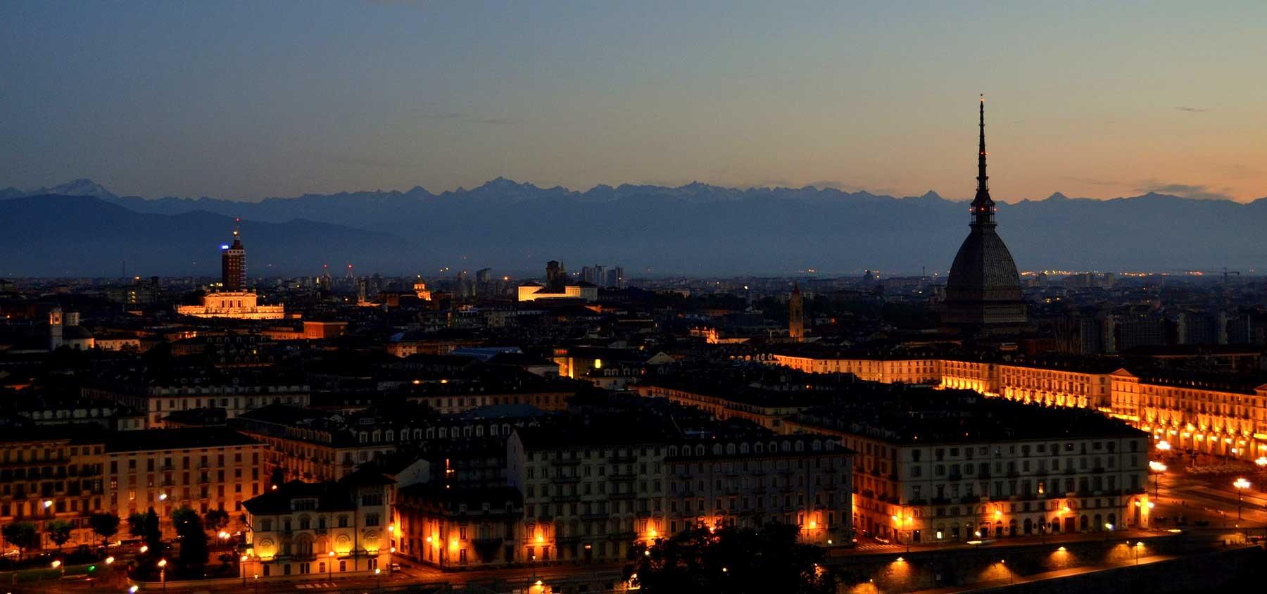 immagine per mini tour - Torino, il Museo Egizio e le Regge Sabaude