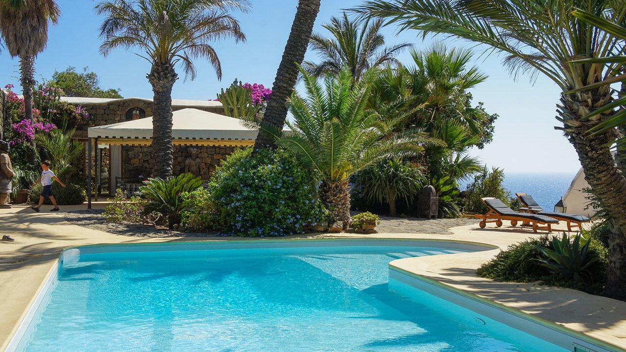 immagine perPantelleria - Il B&B Don Mario Resort