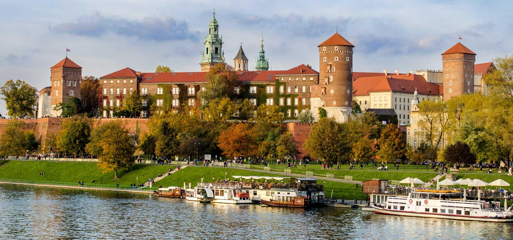 immagine per tour 3 - I Tesori della Polonia