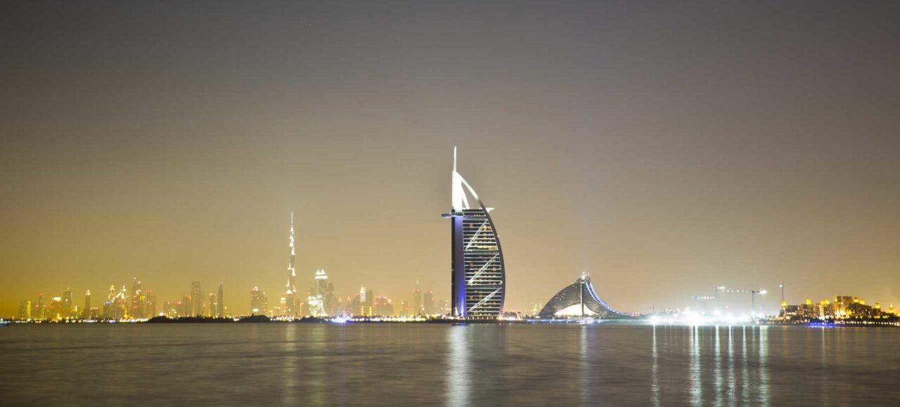 immagine per 1 minitour Dubai express