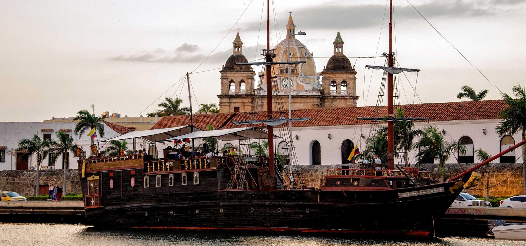 immagine per Tour Colombia