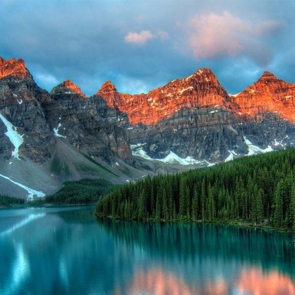 immagine Canada Alberta