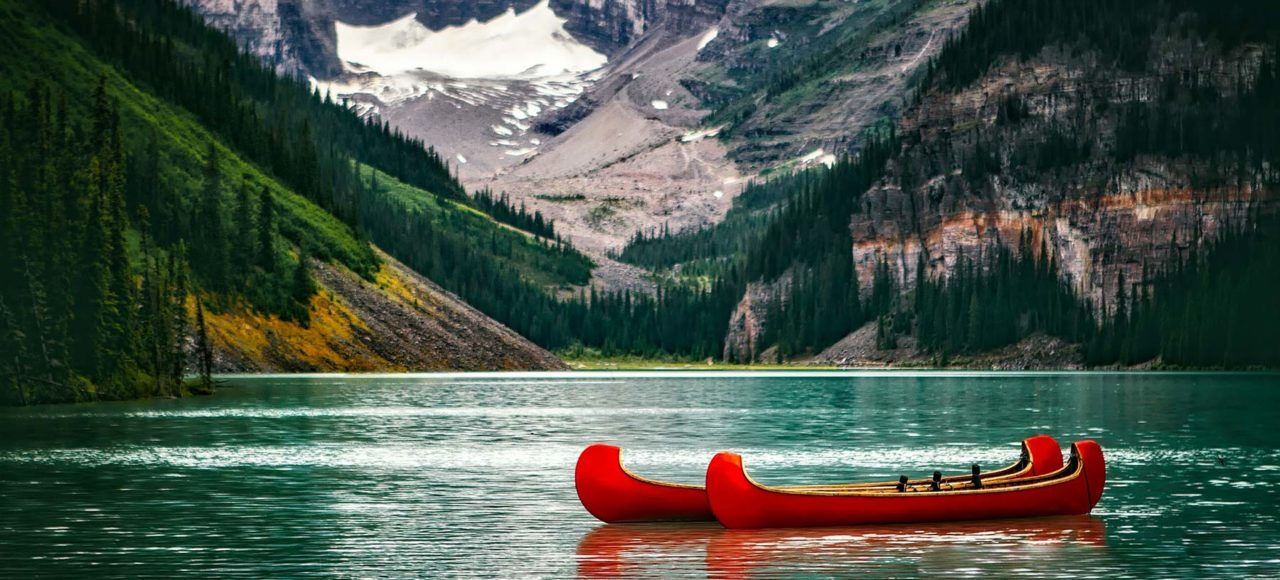 immagine Canada Ovest