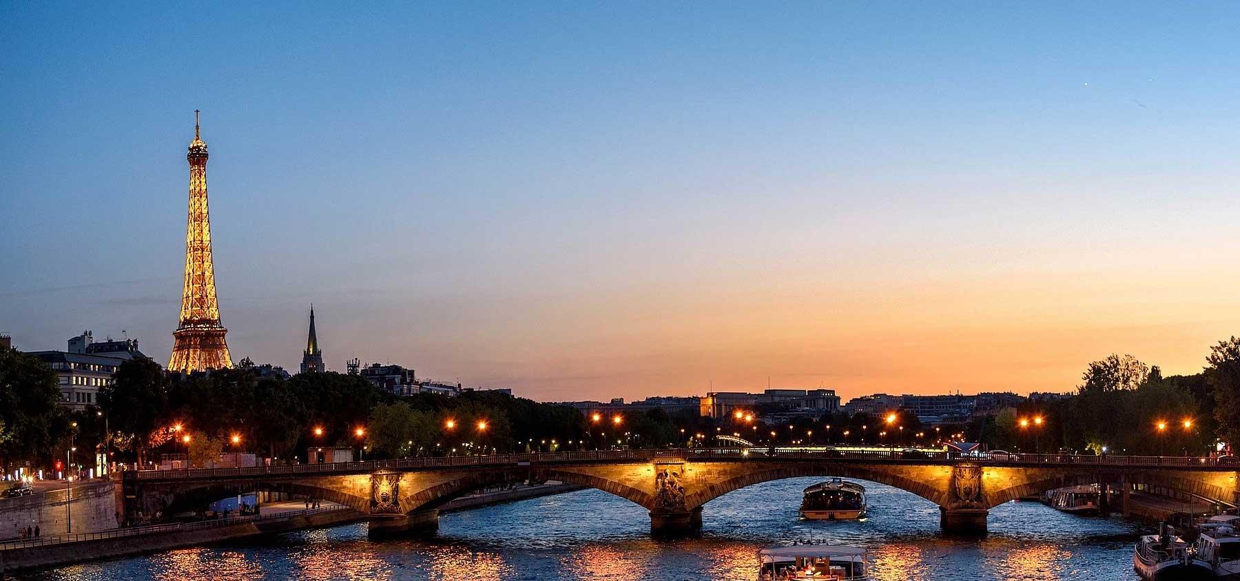immagine per Speciale Capodanno - I tesori della Francia