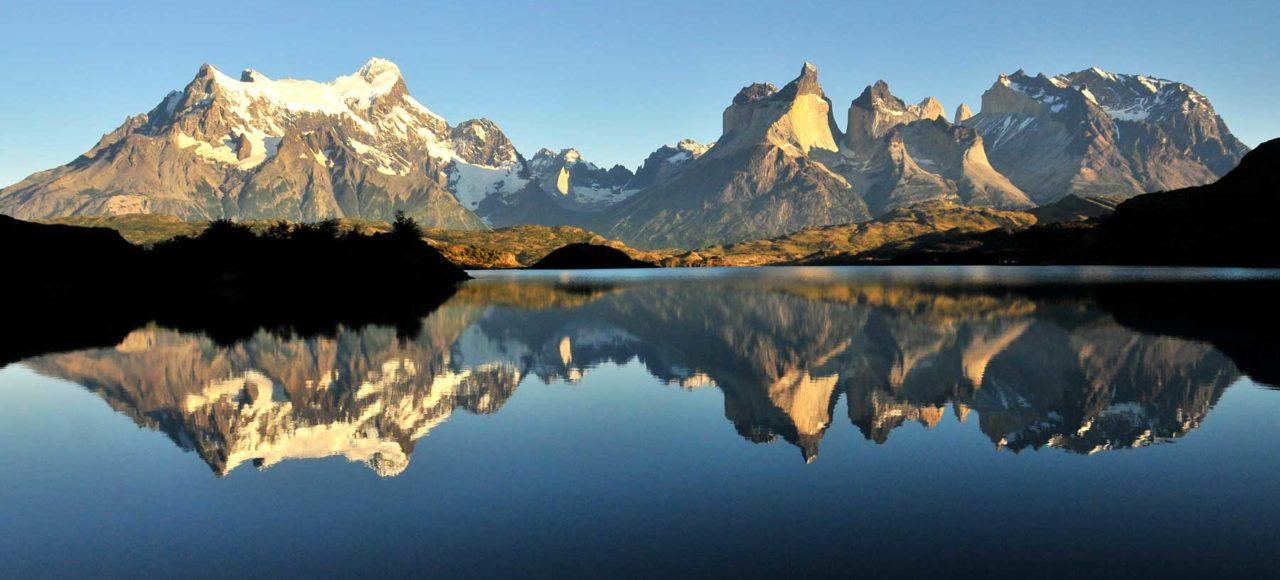 immagine per 1 - Tour del Cile deserti e ghiacciai