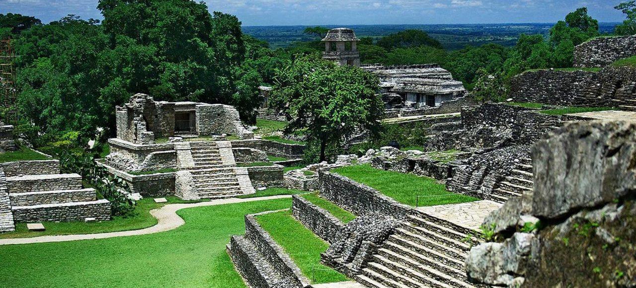 immagine per 3 – Tour Messico Classico