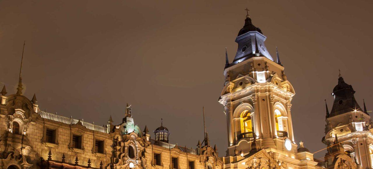 immagine per Tour 5 - Gran Tour del Perù