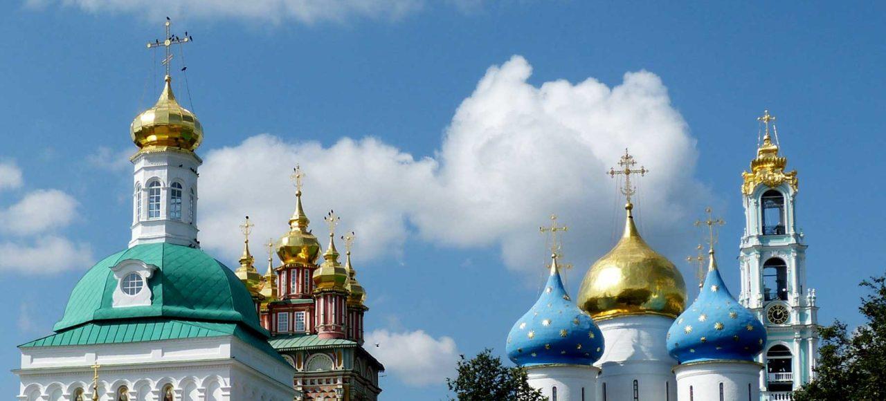 Immagine per russia anello d'oro tour