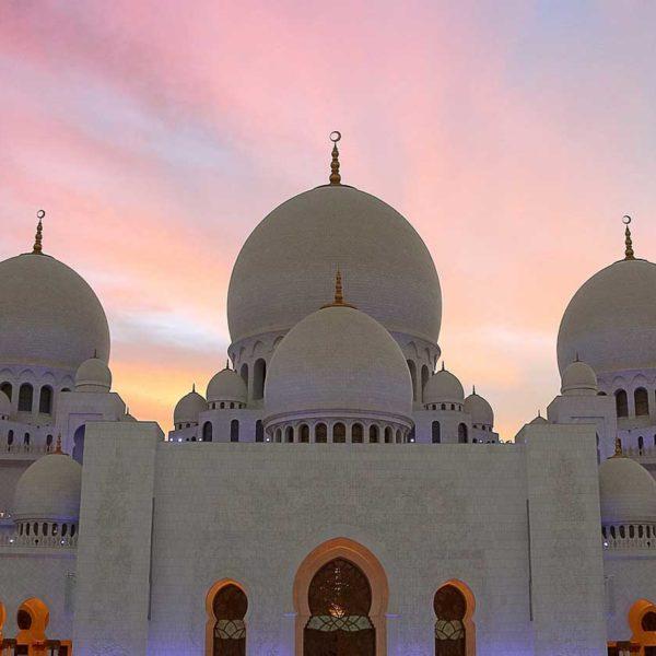 immagine per emirati Arabi Uniti
