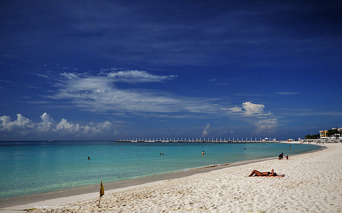 immagine per Playa del Carmen