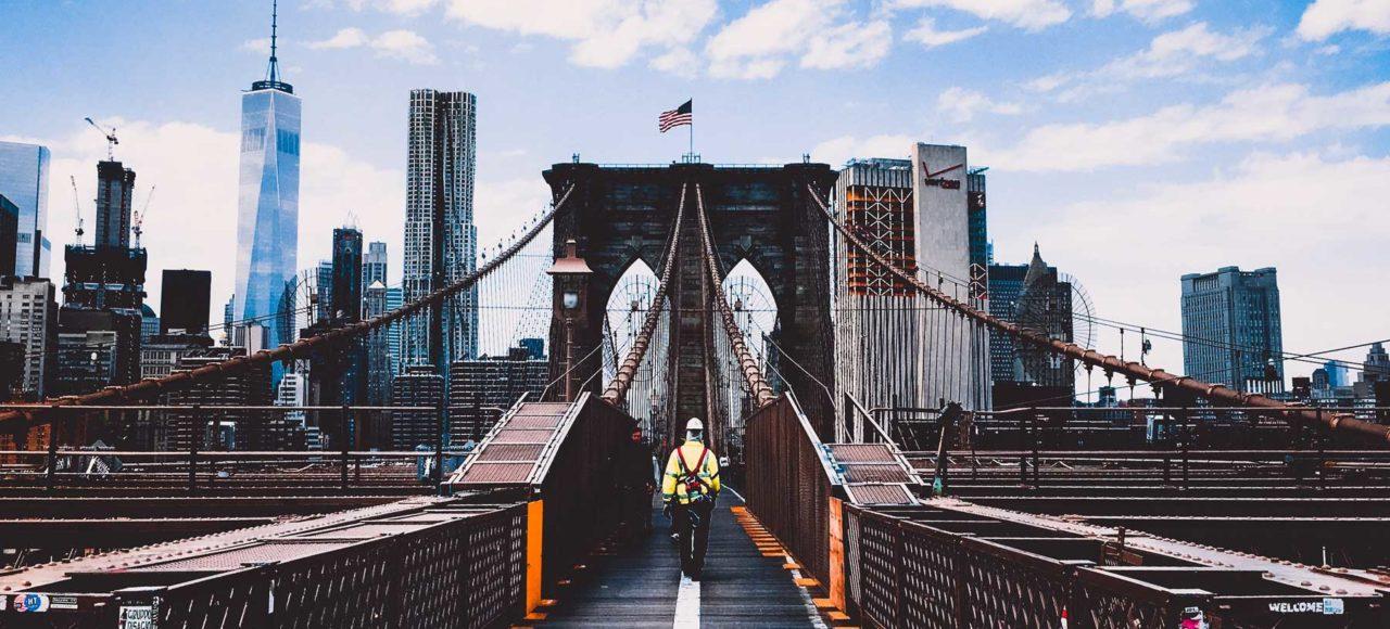 immagine per speciale new york senza pensieri