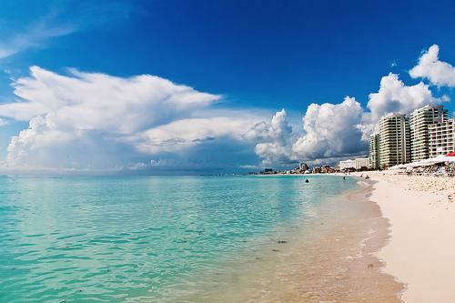 immagine per Cancun Messico