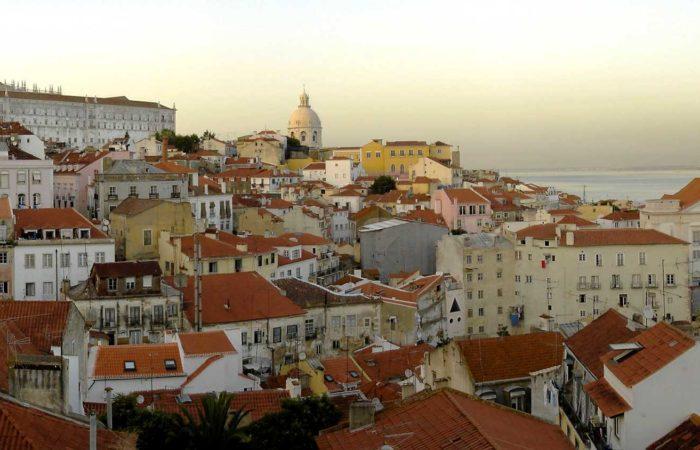 immagine per Speciale Capodanno – Gran tour Portogallo e Santiago de Compostela (da Lisbona)