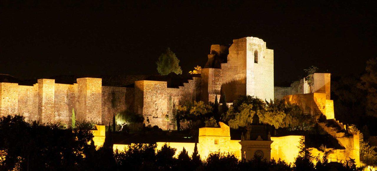 immagine per capodanno tour andalusia da malaga