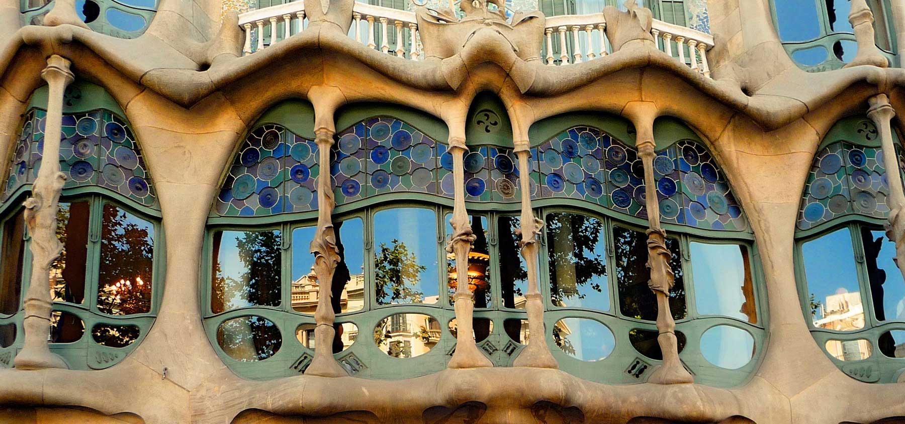 immagine per 1 - Tour città di Spagna: Triangolo d'oro (da Barcellona)