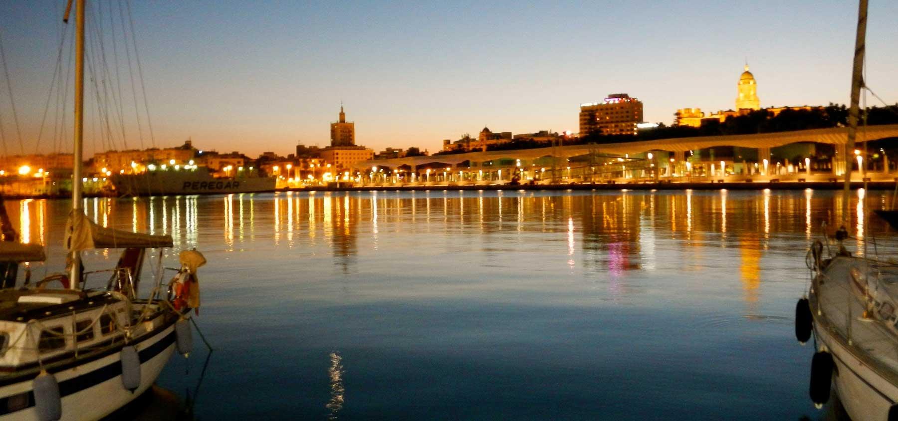 immagine per tour andalusia da malaga