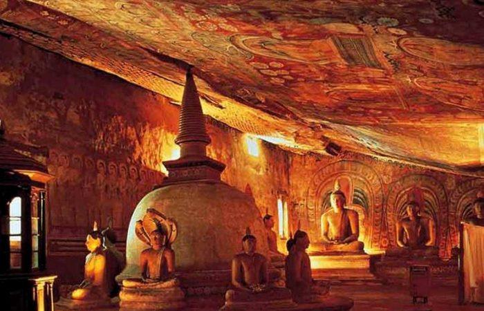 immagine per 6 – Sri Lanka – Tour Cultura e Natura dello Sri Lanka