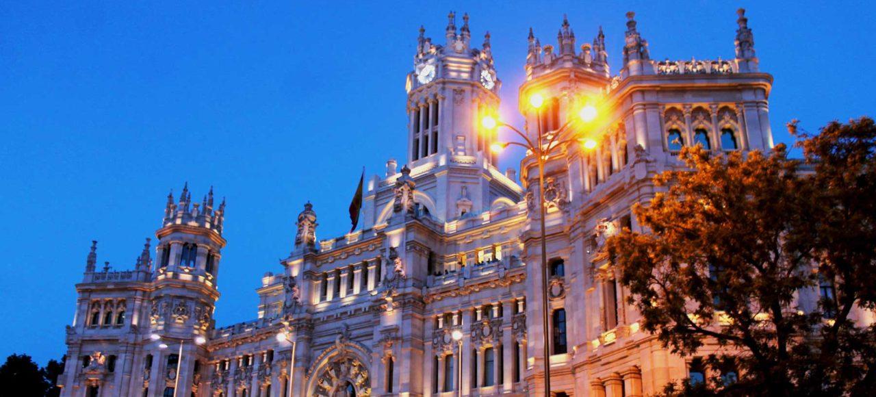 immagine per 2 - Tour città di Spagna: Triangolo d'oro (da Madrid)