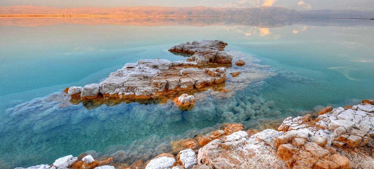 immagine per Tour Giordania, Mar Morto, Petra e i Castelli del Deserto