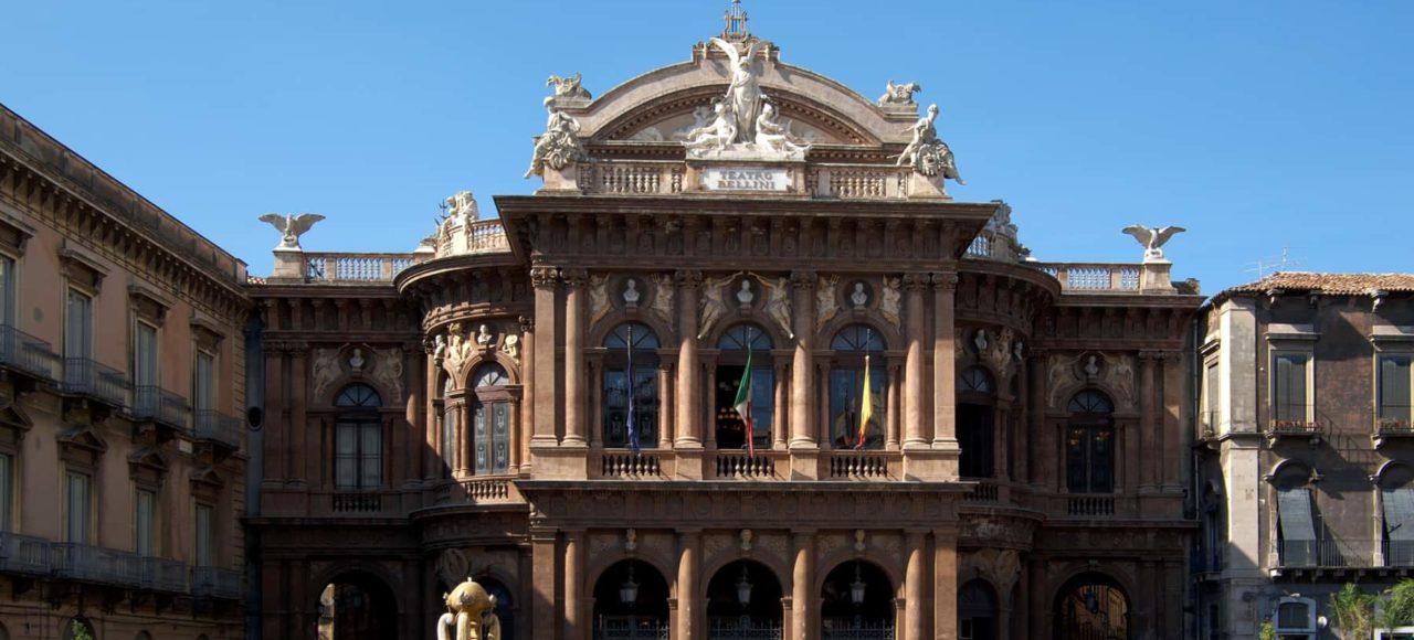 immagine per Tour della Sicilia - Speciale Capodanno 8 giorni da Catania