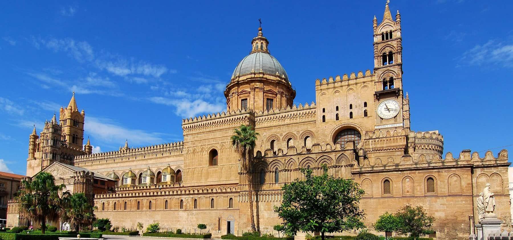 immagineper Speciale capodanno – Mini tour Sicilia 5 giorni da Palermo