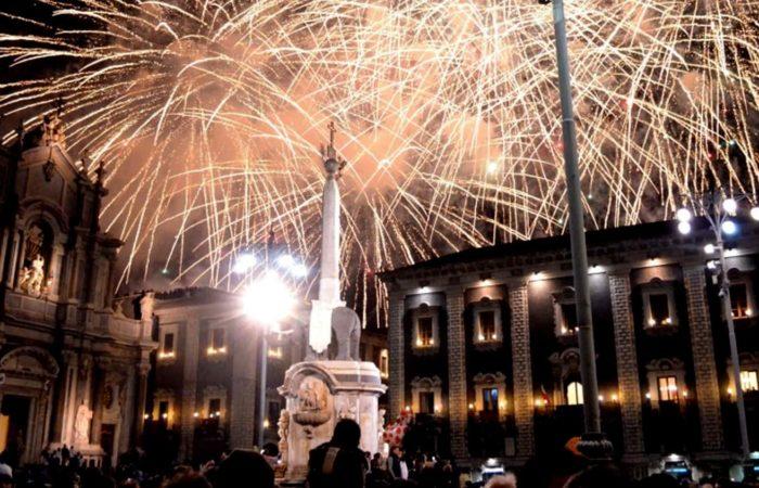 immagine per Tour della Sicilia - Speciale Sant'Agata 8 giorni da Catania