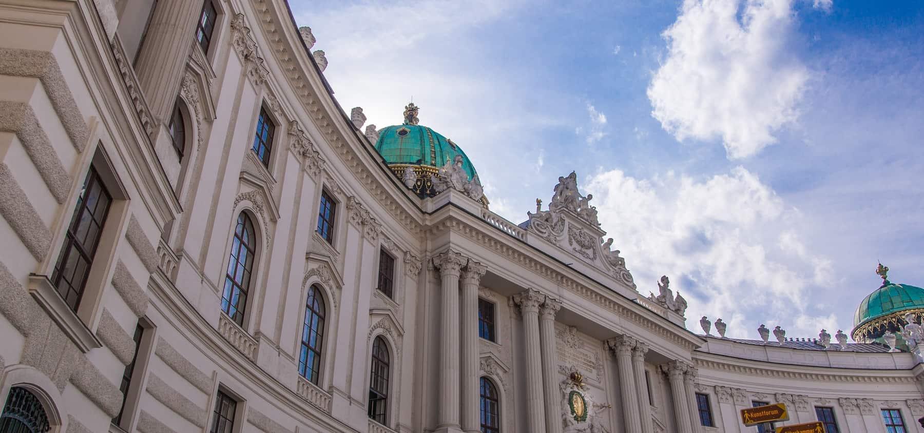 immagine per Tour 2 - Le capitali Imperiali dell'Europa centrale, da Vienna
