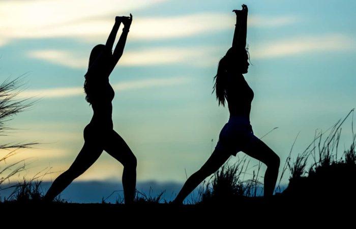 immagine per Speciale Yoga