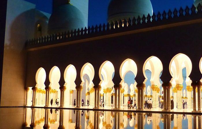 immagine per Il Meglio degli Emirati Arabi