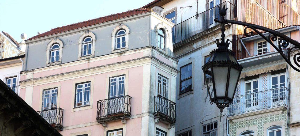 immagine per portogallo con capodanno a coimbra