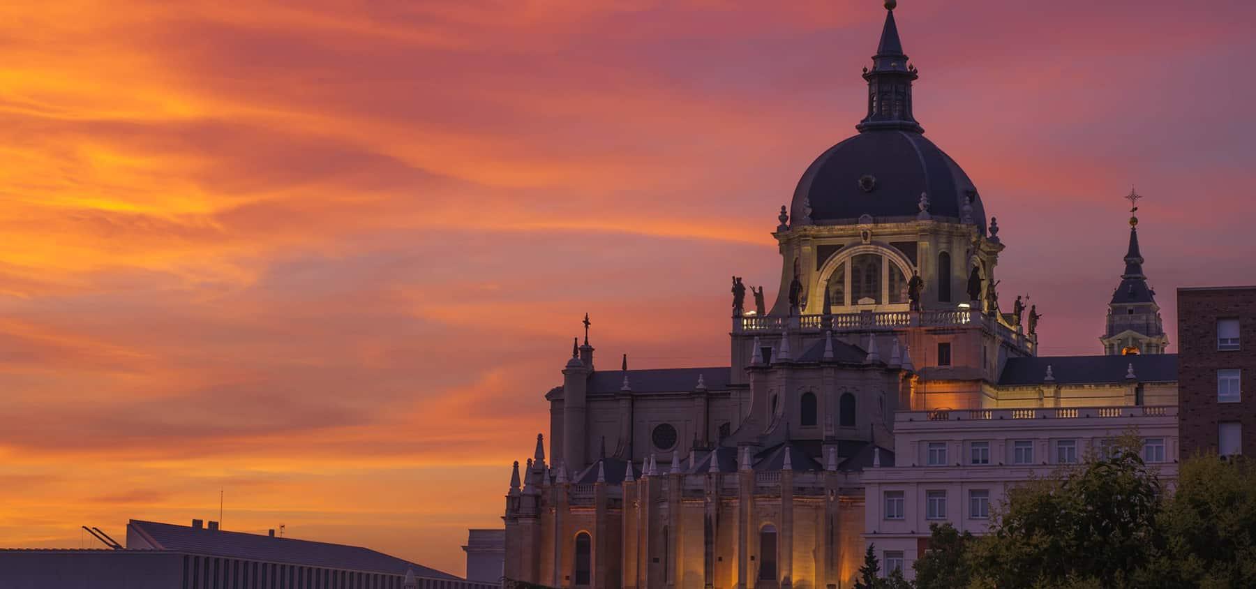 immagine per speciale capodanno madrid e andalusia