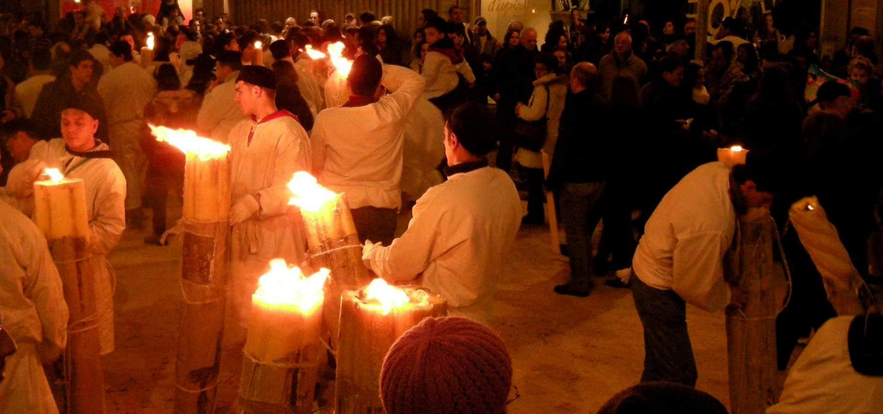 Immagine per Festa di Sant'Agata a Catania