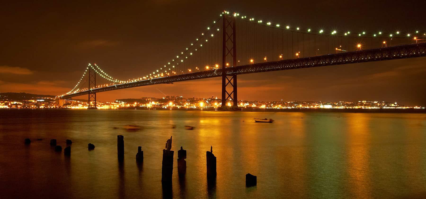 immagine per Capodanno a Lisbona