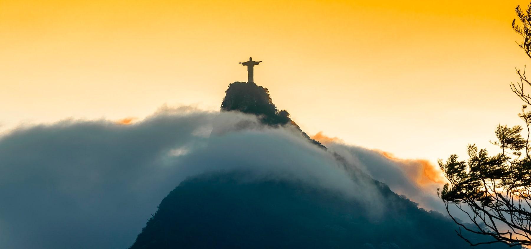 immagine per brasile tour classico