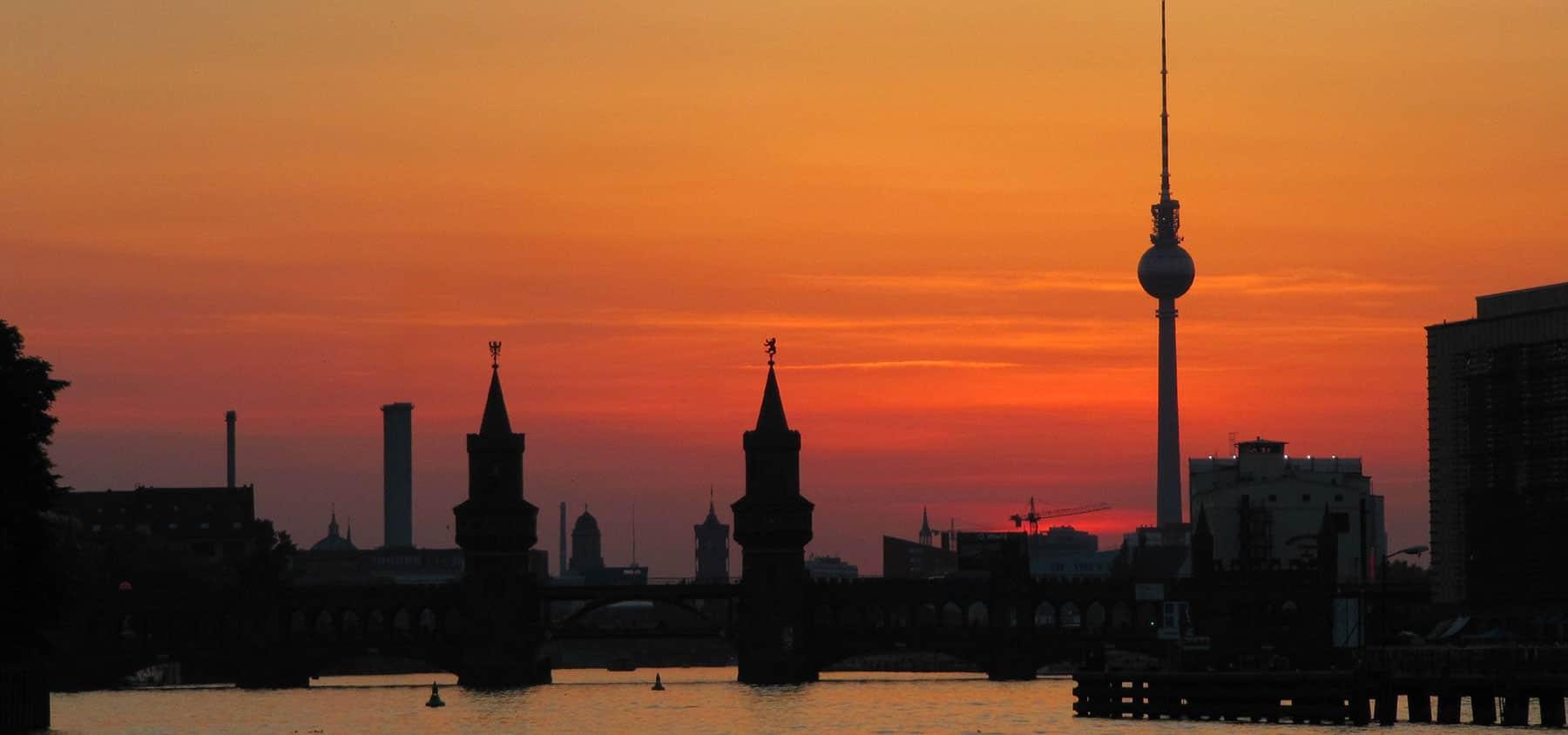 immagine per Tour Berlino e Nord della Germania