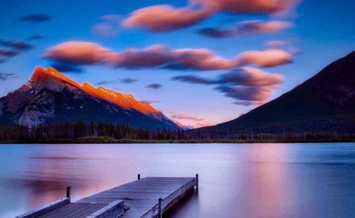 immagine per Canada - Tour Coast to Coast