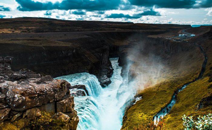 immagine per Tour in Islanda