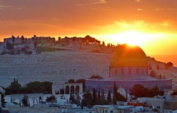 immagine per Tour speciale Giordania e Gerusalemme