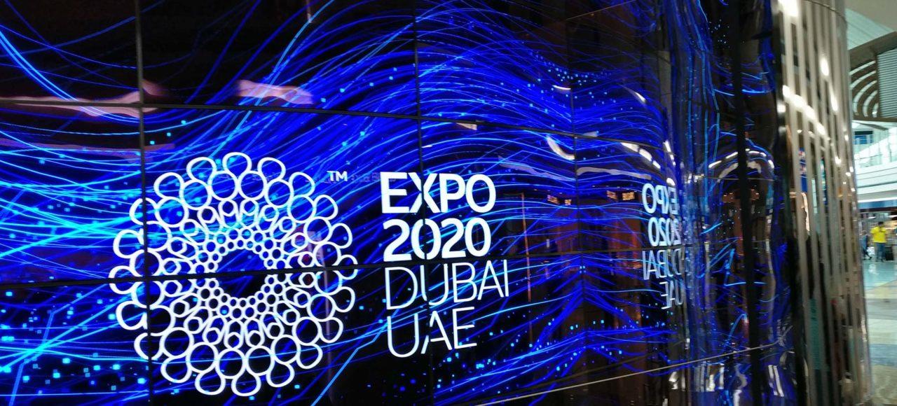 immagine per speciale expo dubai