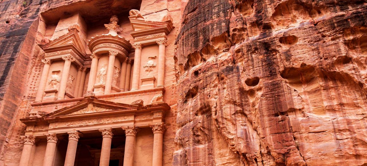 immagine per Tour Giordania express