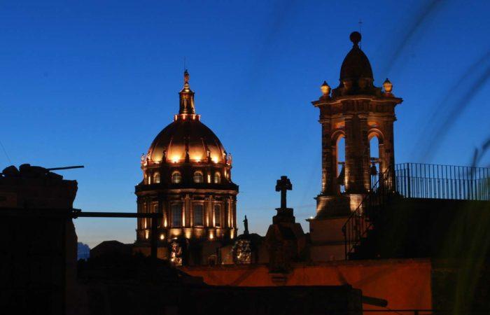 immagine per Tour Messico coloniale e tequila