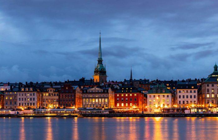 immagine per Tour Capitali scandinave