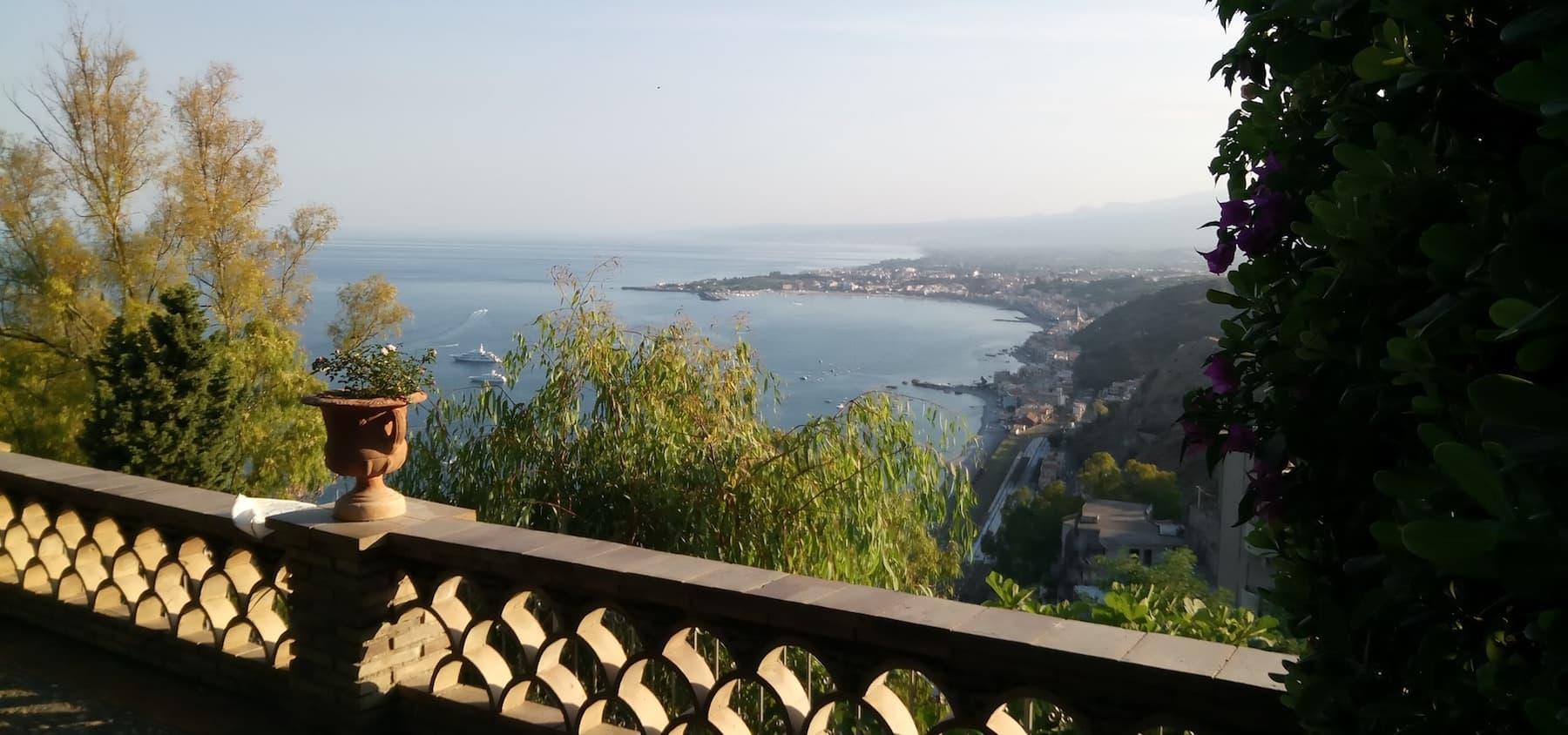 immagine per 05 - Novità - tour della Sicilia con extra a Taormina - 10 giorni