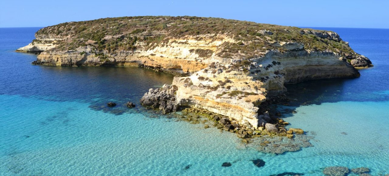 immagine per 19 Pantelleria e Lampedusa - accoppiata vincente